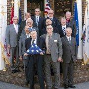 Veterans Stuhrs