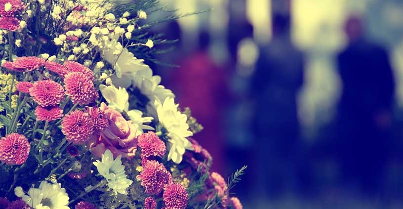 Stuhr Funeral Home - Funeral Flower Service