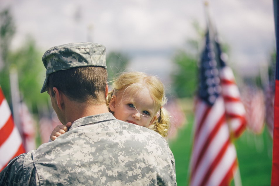 5 Reasons to Donate Supplies to Fisher House for Veterans Day