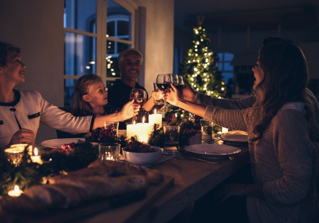 7 Ways to Honor Lost Loved Ones This Holiday Season