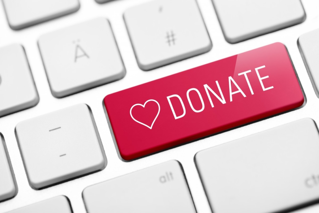 Charitable Giving in Memory of Loved Ones
